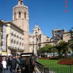 Отель Valenciaflats Torres de Serrano Испания, Валенсия - отзывы, цены и фото номеров - забронировать отель Valenciaflats Torres de Serrano онлайн фото 3