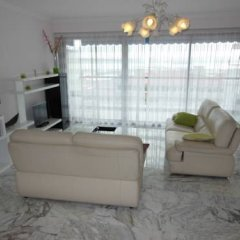 Апартаменты Apartments President комната для гостей фото 3