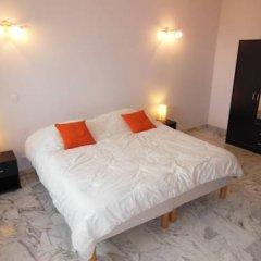 Апартаменты Apartments President комната для гостей фото 2
