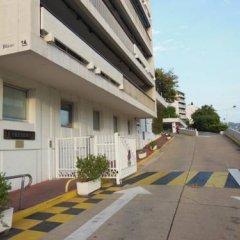 Апартаменты Apartments President парковка