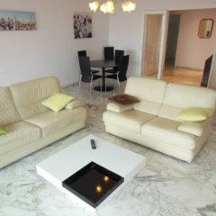 Апартаменты Apartments President комната для гостей фото 4
