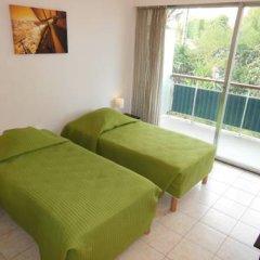 Апартаменты Apartments President комната для гостей фото 5