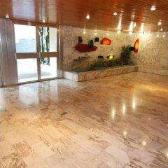 Апартаменты Apartments President интерьер отеля фото 2