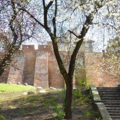 Апартаменты Design City - Mostowa Apartment Old Town Варшава приотельная территория