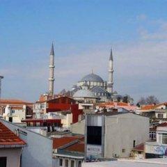 Dareyn Hotel Турция, Стамбул - отзывы, цены и фото номеров - забронировать отель Dareyn Hotel онлайн балкон