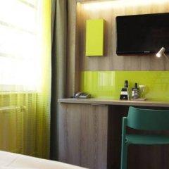 Отель Central Стокгольм в номере фото 2
