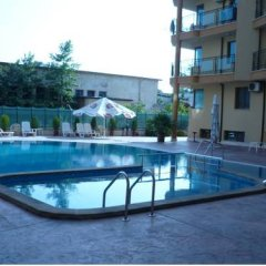 Апартаменты Menada Amadeus 3 Apartments бассейн