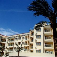 Отель Rio Verde Несебр балкон