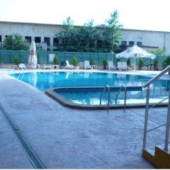 Апартаменты Menada Amadeus 3 Apartments бассейн фото 2