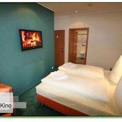 Hotel Haus Hillesheim комната для гостей фото 5