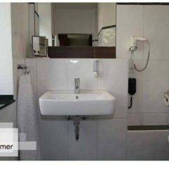 Hotel Haus Hillesheim ванная фото 2