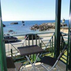 Отель Apartamentos El Pinedo балкон