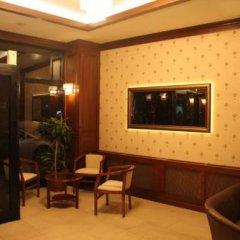 Çarıkçı Hotel интерьер отеля