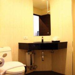 The White Pearl Hotel ванная фото 2