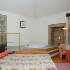 Отель Solar dos Canavarros Douro спа