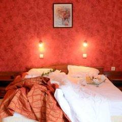 Hotel Kiparis Alfa комната для гостей фото 5