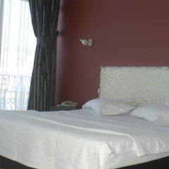 Mimoza Hotel Турция, Фоча - отзывы, цены и фото номеров - забронировать отель Mimoza Hotel онлайн комната для гостей фото 4