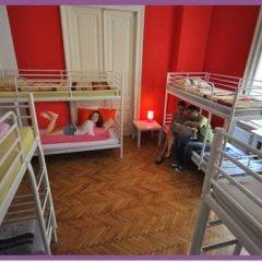 Fifth Hostel балкон