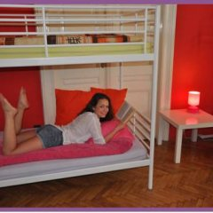 Fifth Hostel детские мероприятия