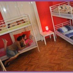 Fifth Hostel детские мероприятия фото 2