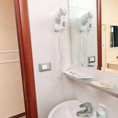 Отель Cesar Palace - B&B ванная фото 2