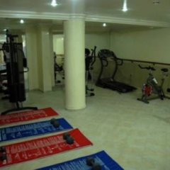 Hotel Rabat фитнесс-зал фото 3
