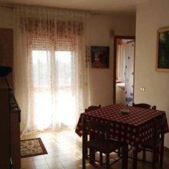 Отель Parco Degli Emiri Скалея в номере фото 2