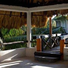 Beachfront Hotel La Palapa - Adults Only фитнесс-зал
