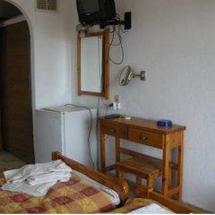 Myrmidon Hotel удобства в номере фото 2