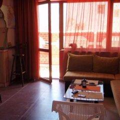 Отель Guest House Himalaya Wind Свети Влас интерьер отеля
