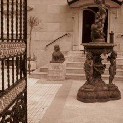 Отель La Galeria Сан-Себастьян сауна