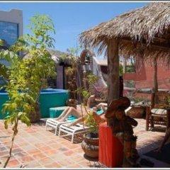 Отель Cabo Inn фото 4