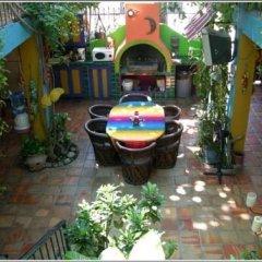Отель Cabo Inn фото 6