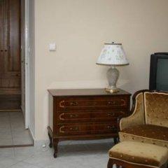 Отель Sunflower Budapest удобства в номере