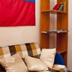 Avantage Hostel комната для гостей фото 4