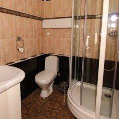 Мини-отель Русские Витязи Санкт-Петербург ванная