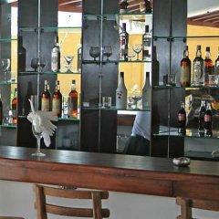 Hotel Garden Beach гостиничный бар