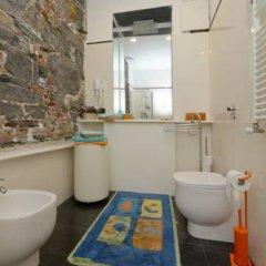Отель B&B dell'Acquario Генуя ванная фото 2
