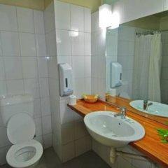 Отель Savusavu Hot Springs Hotel Фиджи, Савусаву - отзывы, цены и фото номеров - забронировать отель Savusavu Hot Springs Hotel онлайн ванная фото 2