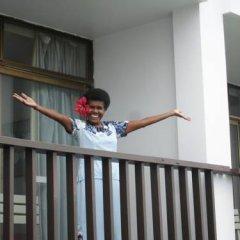 Отель Savusavu Hot Springs Hotel Фиджи, Савусаву - отзывы, цены и фото номеров - забронировать отель Savusavu Hot Springs Hotel онлайн в номере фото 2