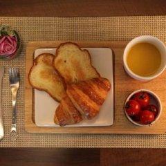 An Guesthouse For Female Only (гостевой дом для женщин) питание