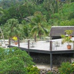 Отель Savusavu Hot Springs Hotel Фиджи, Савусаву - отзывы, цены и фото номеров - забронировать отель Savusavu Hot Springs Hotel онлайн фото 4