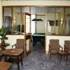 Dukeries Hotel интерьер отеля