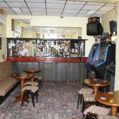 Dukeries Hotel гостиничный бар