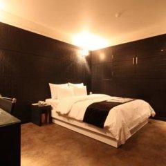 Отель Jongno Abueson Hotel Южная Корея, Сеул - отзывы, цены и фото номеров - забронировать отель Jongno Abueson Hotel онлайн комната для гостей фото 4