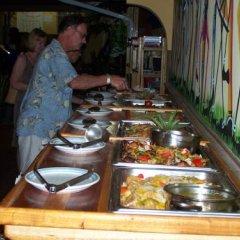 Отель Seastar Inn питание фото 3