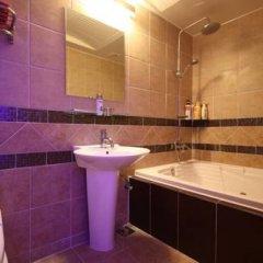 Отель Jongno Abueson Hotel Южная Корея, Сеул - отзывы, цены и фото номеров - забронировать отель Jongno Abueson Hotel онлайн ванная фото 2