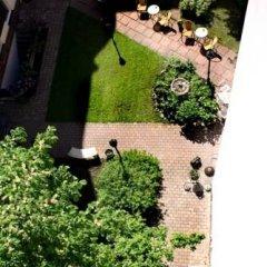 Отель August Strindberg Hotell фото 21