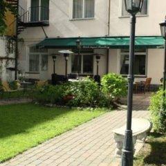 Отель August Strindberg Hotell фото 2