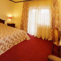 Гостиница Золотая Орхидея комната для гостей фото 5